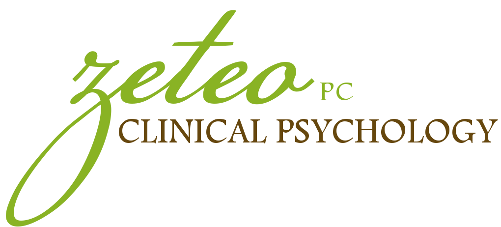Annie Yocum, Psy.D. * Psychologist * Zeteo,PC – Doylestown, PA